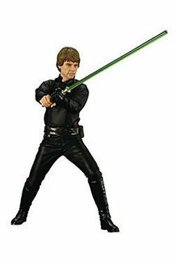 Kotobukiya Star Wars: Return of The Jedi: Luke Skywalker Art