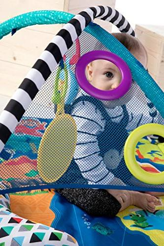 Baby Einstein 5-in-1 of Discovery