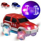 1X Children Flashing Lights Electronics Car Toys Educational