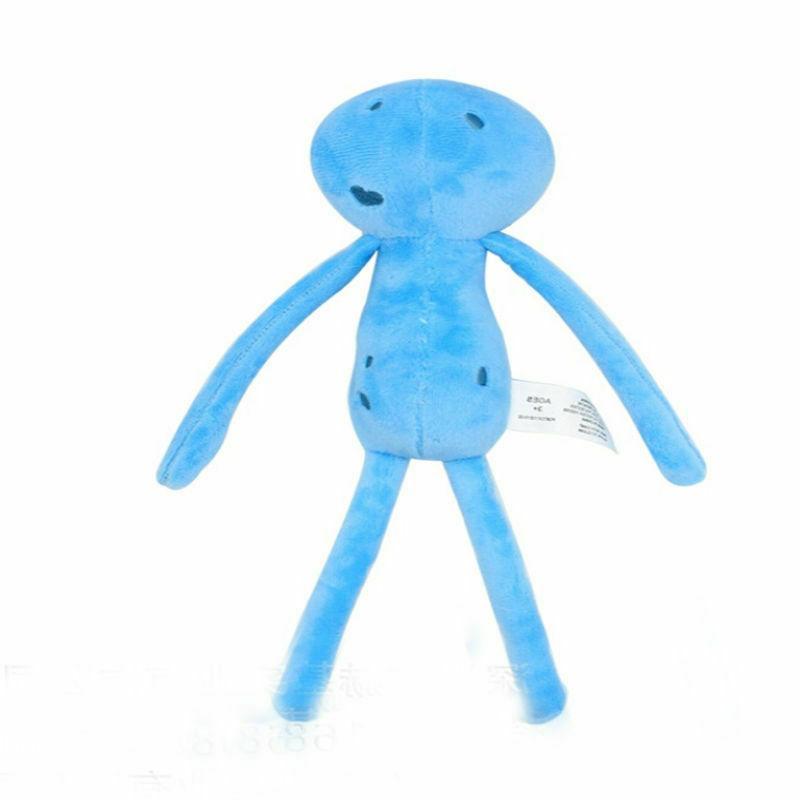 2017 Happy Sad Face Soft Kids Toys 1PC