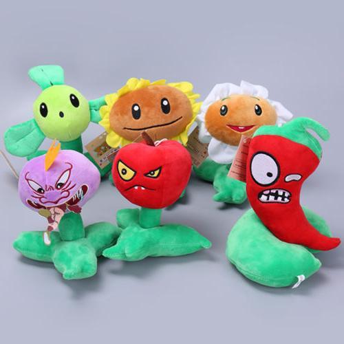 US 15-20cm Plants Zombies2 Stuffed Toys Gift
