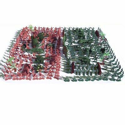 270 Plastic Soldier Accessories