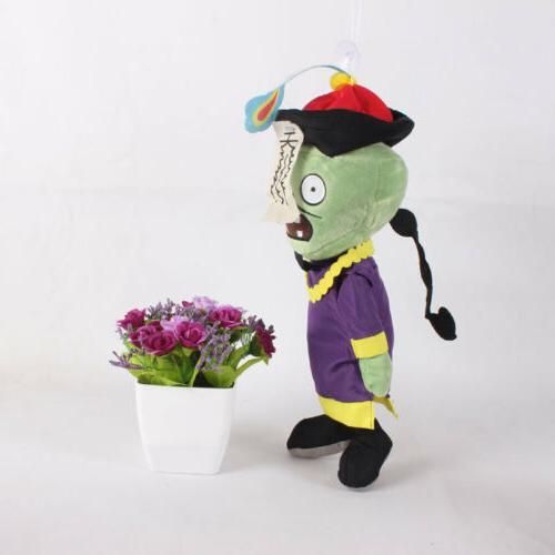 30cm Plants PVZ Staff Toy Dolls