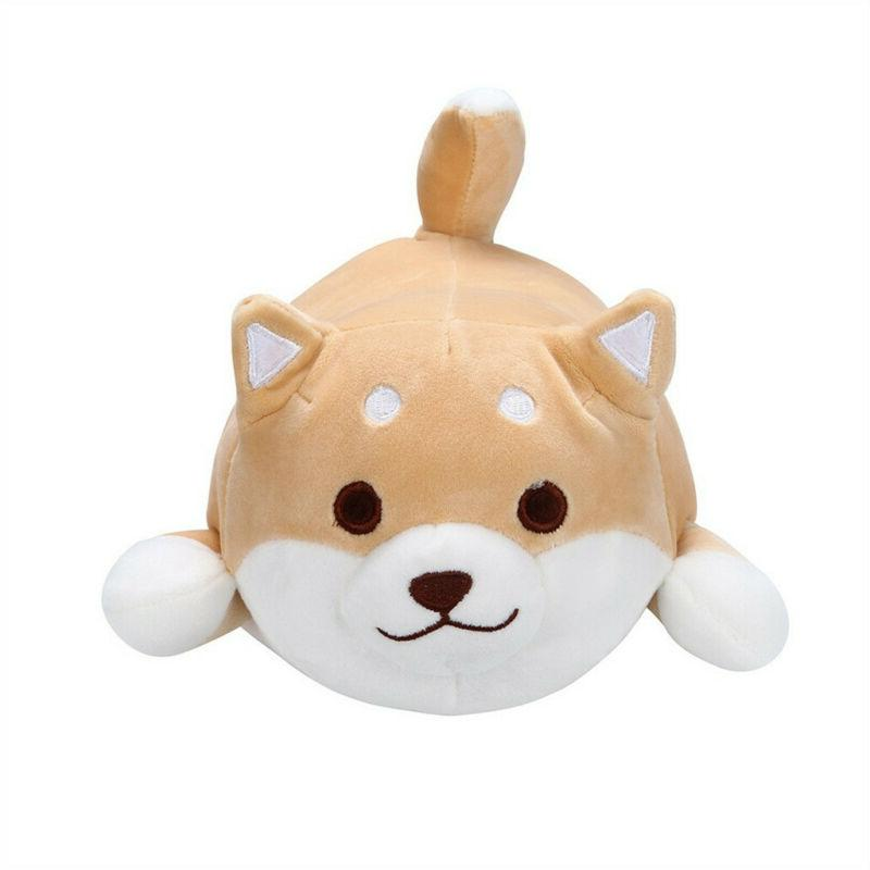 40CM Shiba Inu Plush Pillow Doll Soft Toy