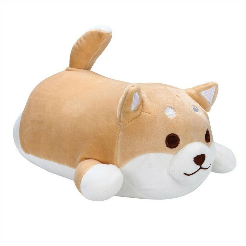 40CM Plush Stuffed Doll Doggo Cute Soft