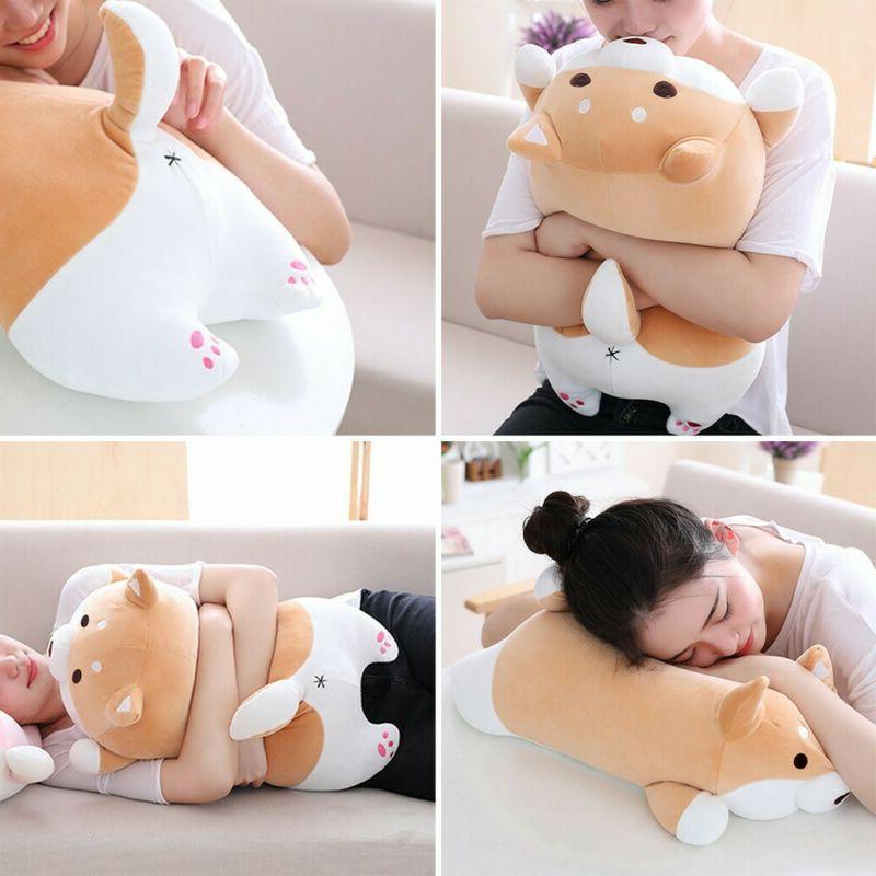 40CM Anime Plush Stuffed Doll Cartoon Soft Toy