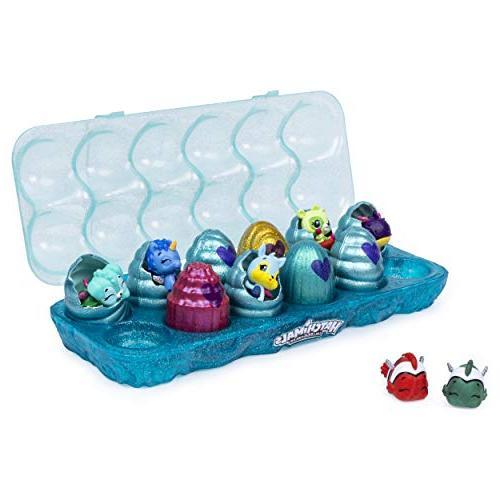 Hatchimals 6045510 Magic Egg Carton 5, for and