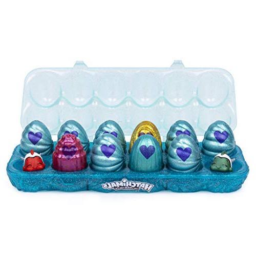 Hatchimals 6045510 Magic 12 Carton for Kids and Up