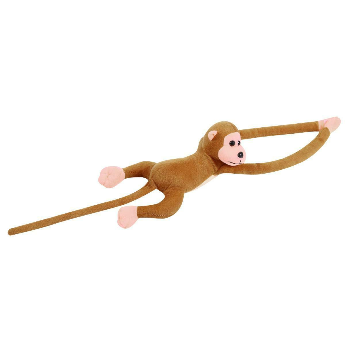 60cm Fad Hanging Plush Baby Toys Doll Kids