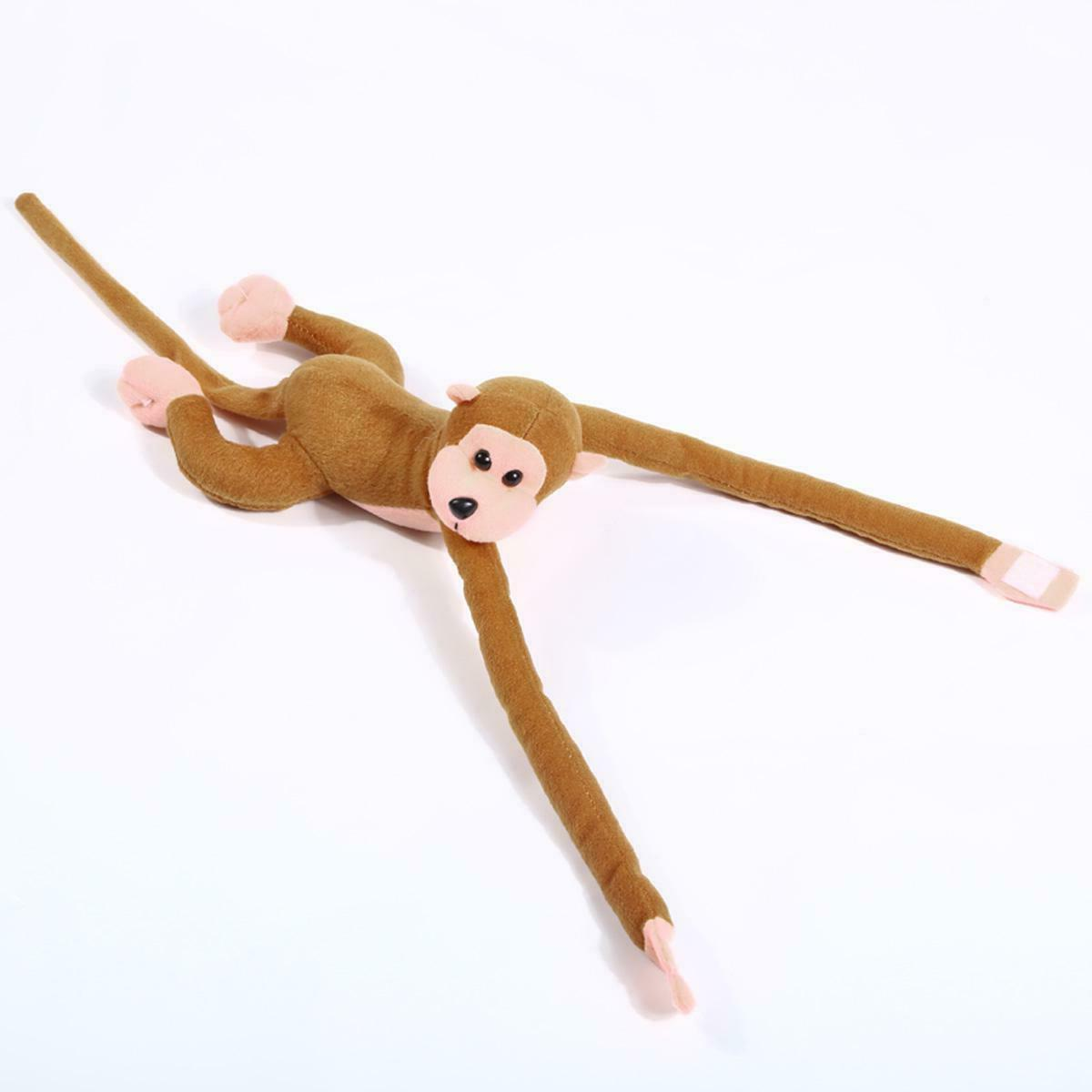 60cm Long Hanging Toys Soft Doll