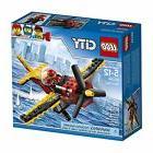 LEGO 6174446 City Great Vehicles Race Plane 60144 Building K