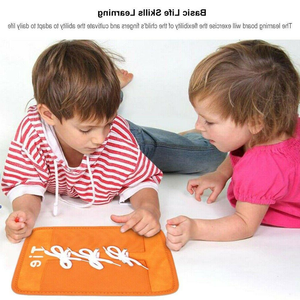 Colorful Baby Toys To Dress Boards US