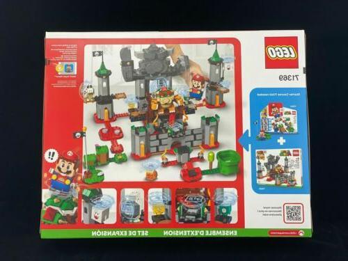 LEGO 71369 Mario Battle Ready
