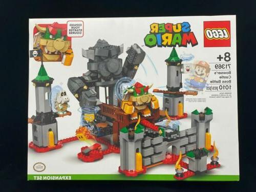 71369 nintendo super mario bowser s castle
