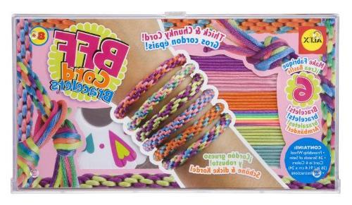 ALEX Toys DIY Wear BFF Bracelets