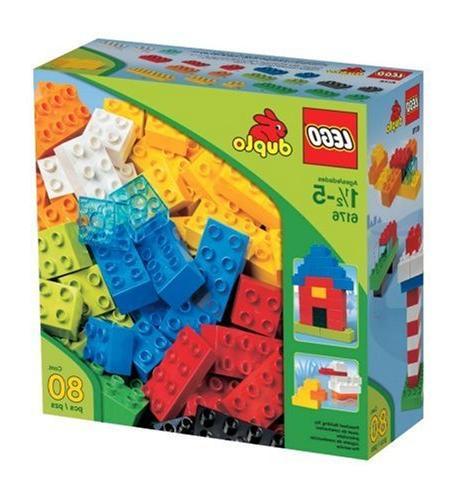 LEGO Duplo Basic Bricks