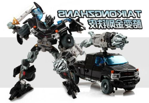 ACTION marvel Figure Voyager Transformer 3 of Moon IRONHIDE Toys