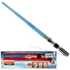 Anakin Skywalker Lightsaber from Star Wars Episode II