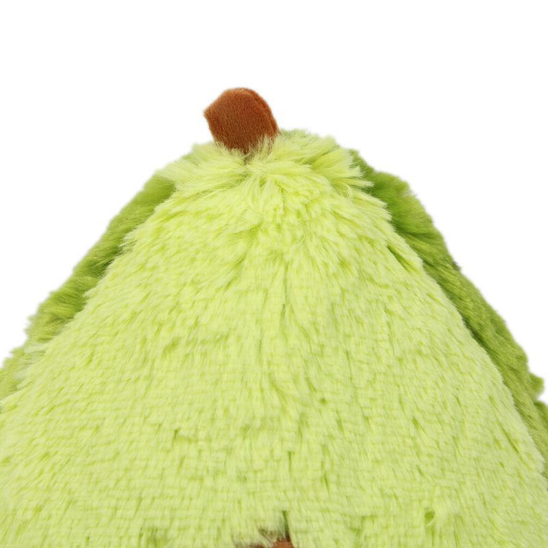 Avocado stuffed dolls cushion for kids SL