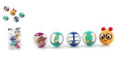 baby einstein roller pillar activity balls toy