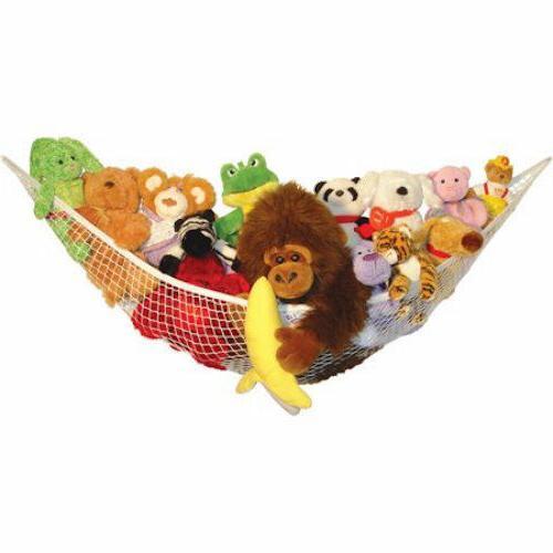 Baby Hammock Holder Hanger Storage Toys Kids Children Home D