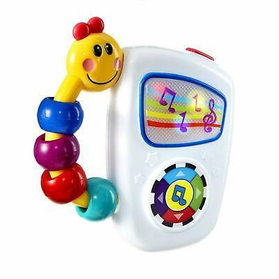 Baby Kids Child Play Einstein Take Along Tunes Musical Toy M
