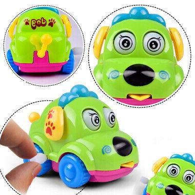 Baby Kids Toy Cartoon Car