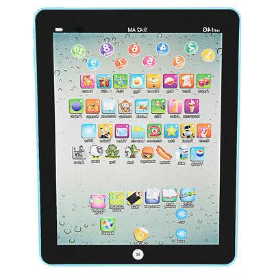 baby kids earlly learning tablet ipad educational