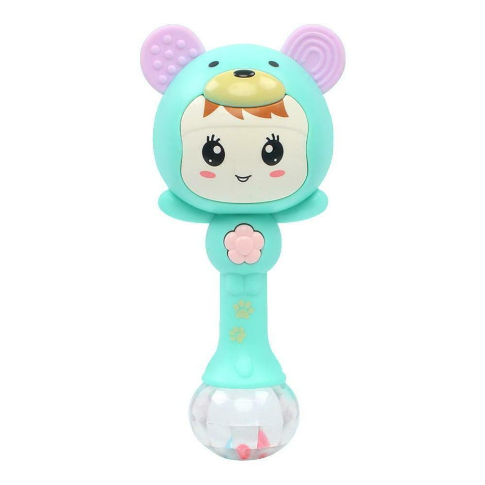 Bell Music Toys 0-12 Months SS