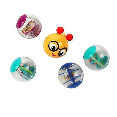 Baby Activity Ball Toy 5 Set Perfectly