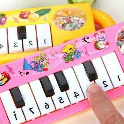 Baby Musical Developmental USA