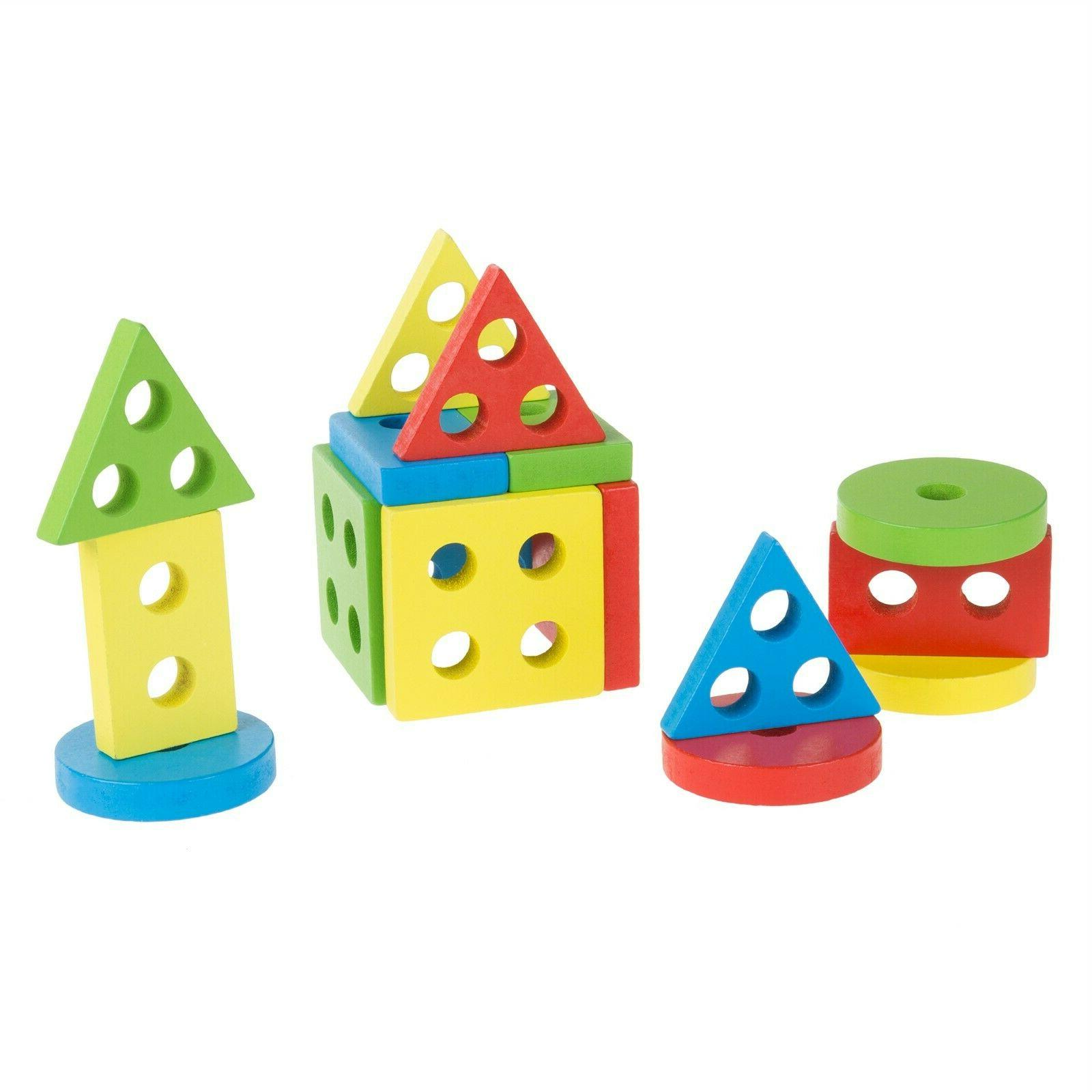 Baby Kids Early Learning Toy Colors