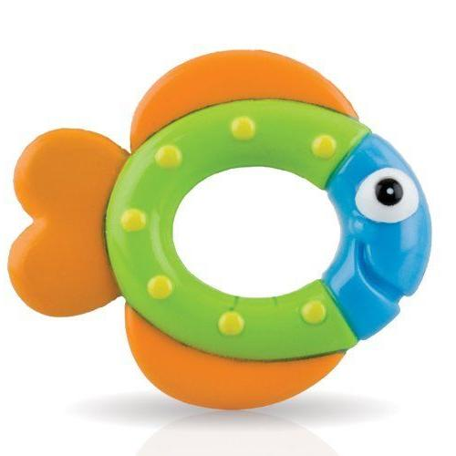 Baby Bath Nuby Octopus Floating Gift