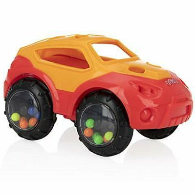 Baby - - Cartoon Animal Car