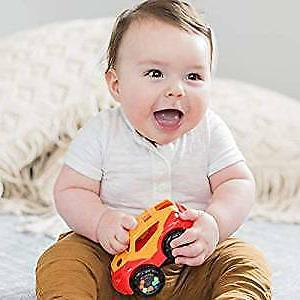 baby toys cartoon animal rattle car new