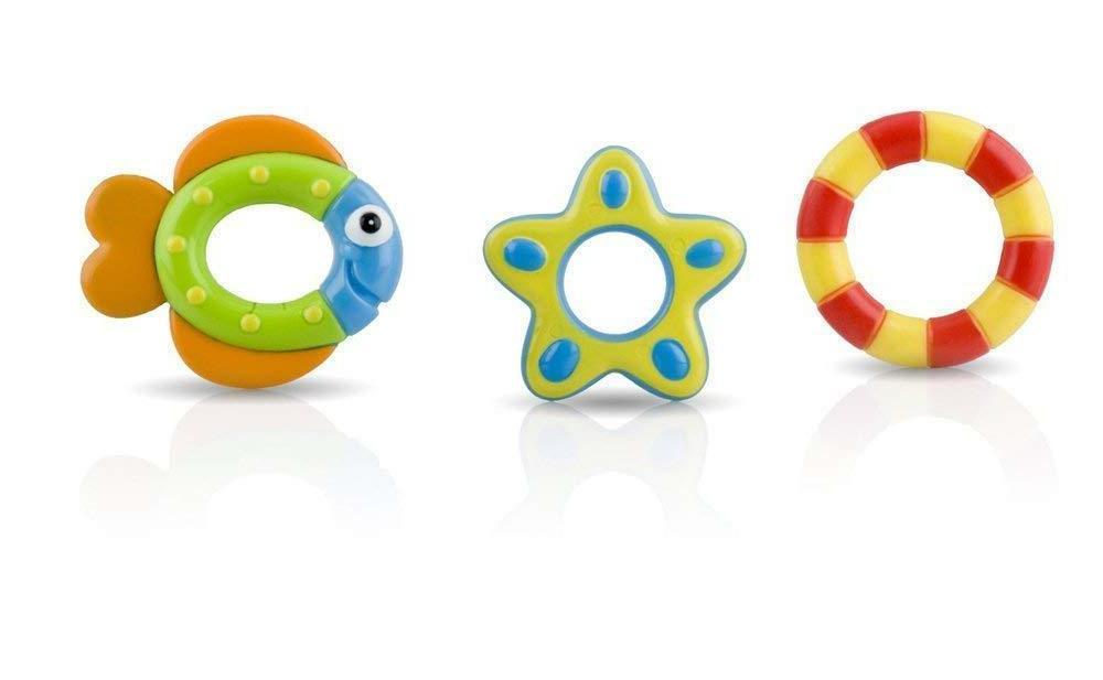 Baby Octopus Rings Gift Fun