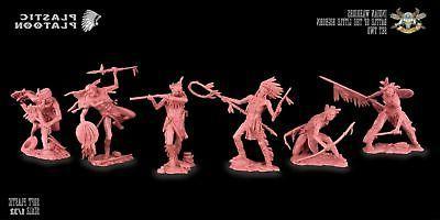 Plastic Platoon of Little Big Warriors 2