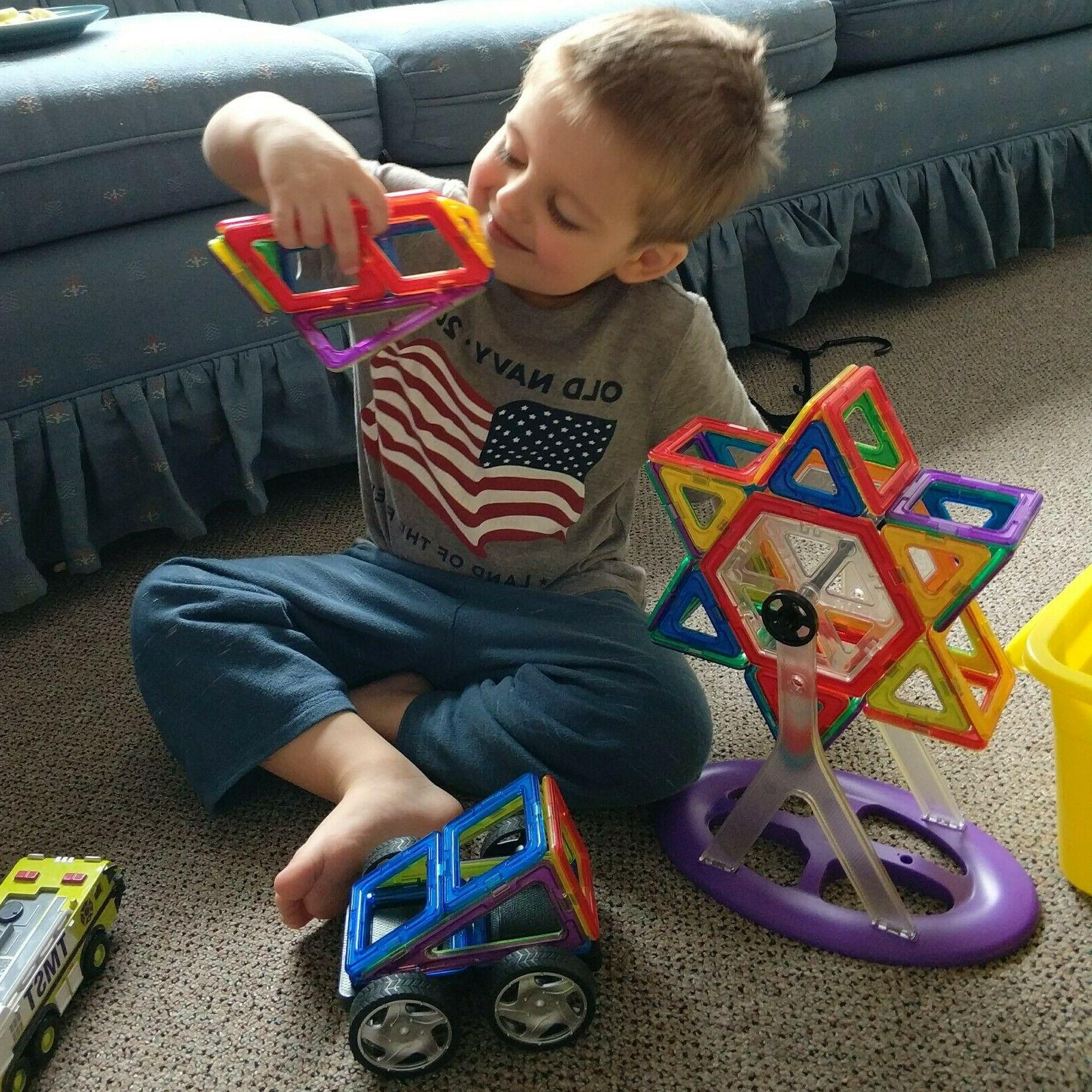 Best STEM Toys for Toddlers Age 4 5 6 9 Years