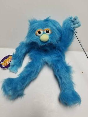Silly Glove Puppet inch Arm Rod