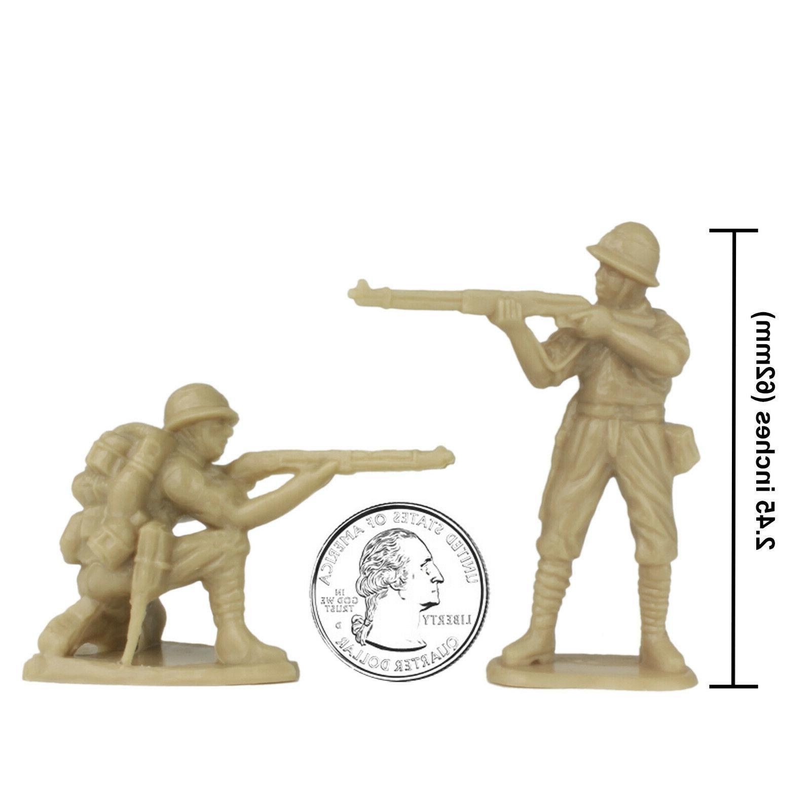 BMC IWO Japanese Figures