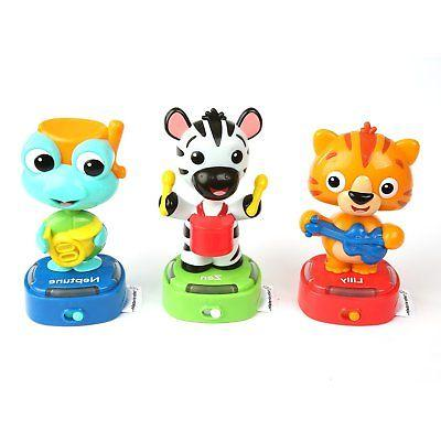 bobble beats musical toy