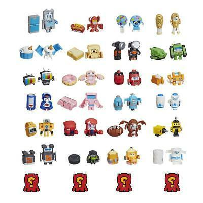botbots toys series 1 jock squad 8