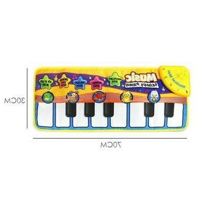Boy Girls Musical Piano Development Educational US.