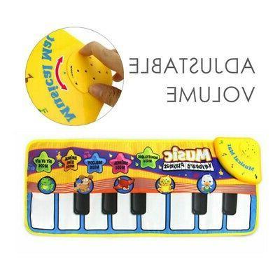 Boy Girls Kids Baby Musical Piano Development US.