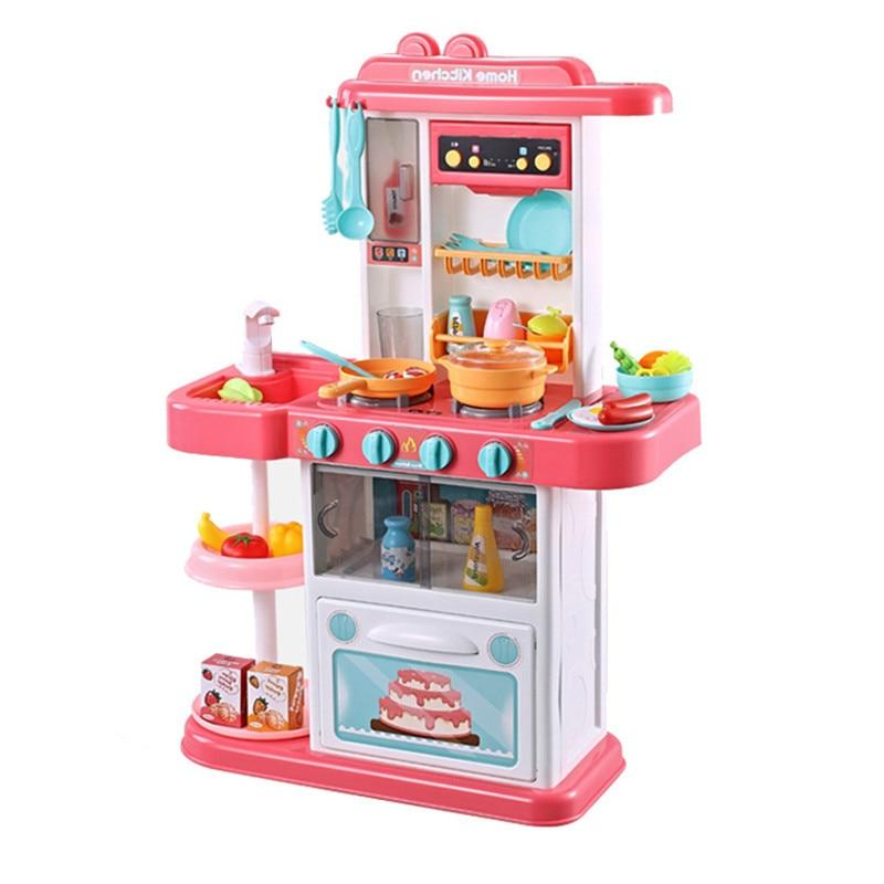 Child Funny Classic Pretend Play chef Sets COOK FUN gift <font><b>toys</b></font>
