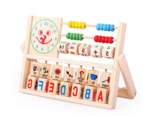 children baby kids learning math developmental versatile