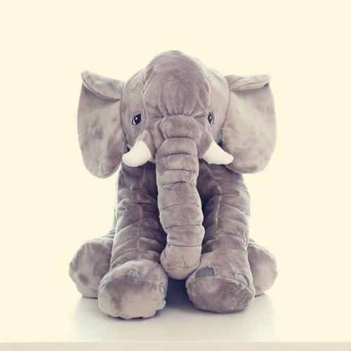 Children Elephant Toys kids Gifts 30CM/40CM/60CM