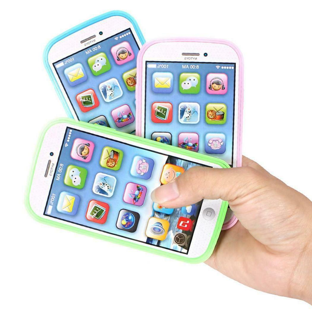 Phone Toy Educational Learning Toy