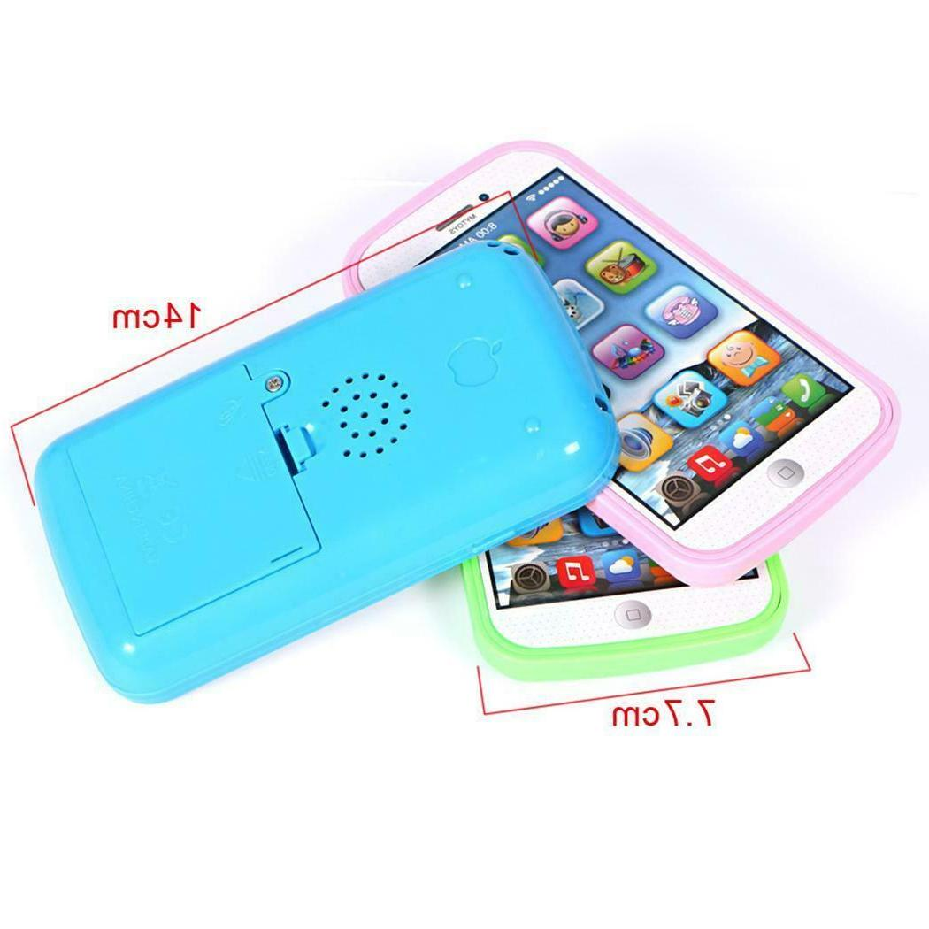 Children Electronic Phone Educational Toy GDY7 01