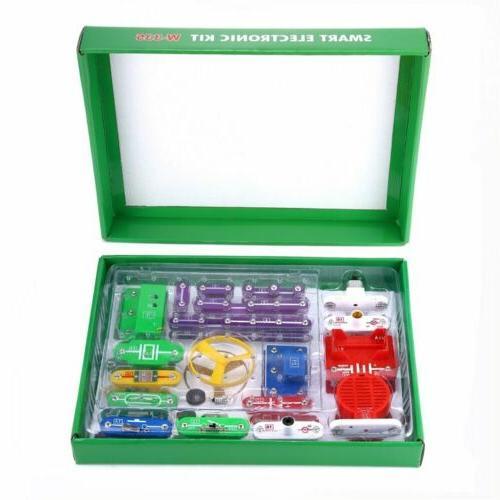 Circuits 335 Electronics Discovery Kit, Circuits